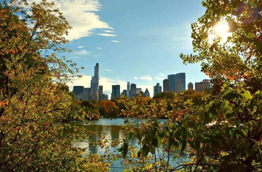 Cosa fare in autunno a New York? il top delle vacanze