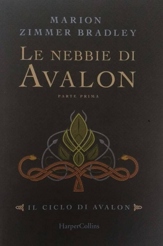 le nebbie di Avalon copertina 529x800 - Le nebbie di Avalon di Marion Zimmer Bradley