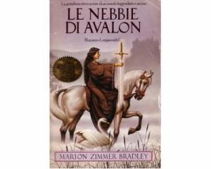 le nebbie di avalon1 300x240 - Le nebbie di Avalon di Marion Zimmer Bradley