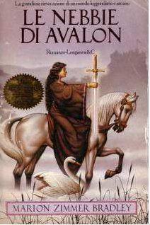 le nebbie di avalon1 e1580498678293 - Le nebbie di Avalon di Marion Zimmer Bradley