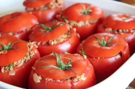 pomodori ripieni ricetta