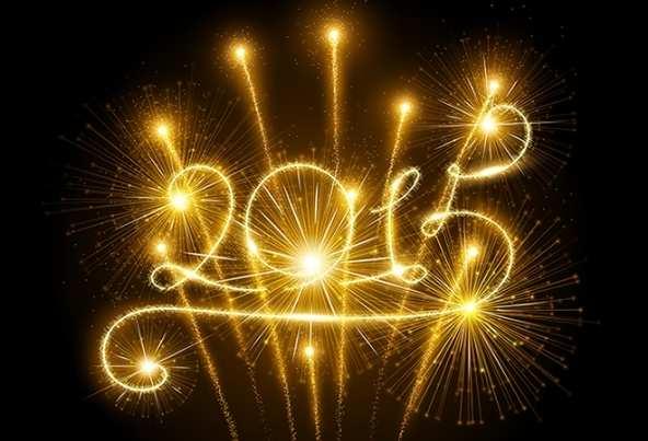 Capodanno 2015 fra tradizione e scaramanzia
