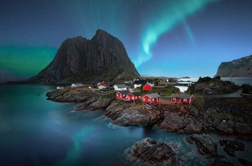 Curiosità sulla Norvegia – il Paese del gelo, scopri la Norvegia-mania