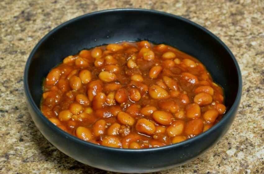 Wurstel con fagioli rossi: la ricetta