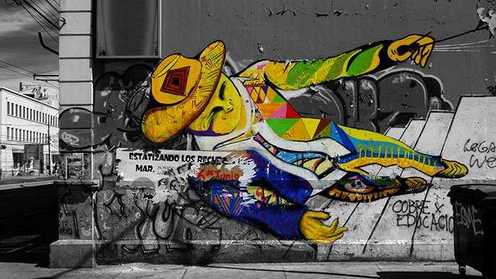 06 graphic art mario gennaro 11 - Mario Gennaro non solo foto, il novecento rivisitato in Graphic Art