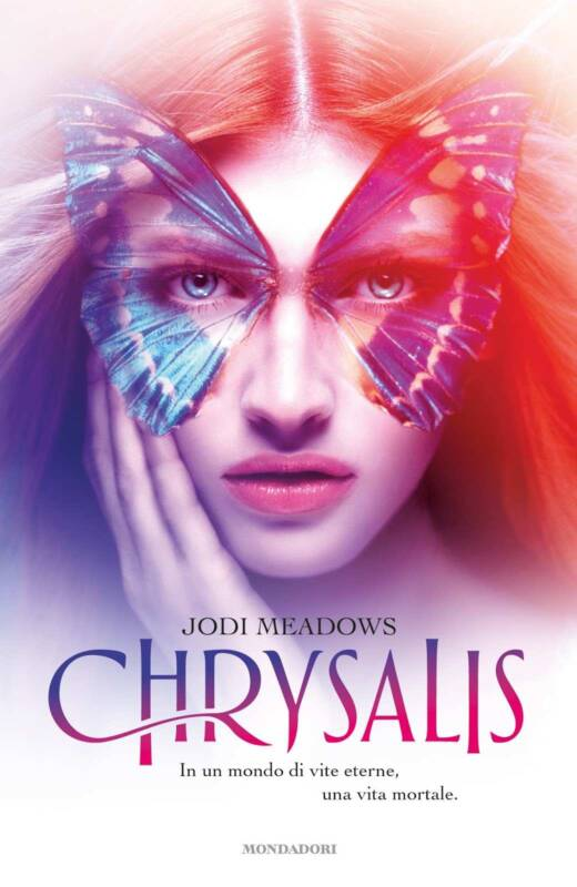 Chrysalis 520x800 - Chrysalis un libro di Jodi Meadows, la recensione