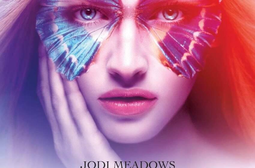 Chrysalis di Jodi Meadows