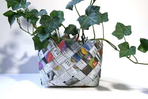 Come riciclare la carta in casa 3 - Come riciclare la carta in casa, tante idee ecologiche e utili