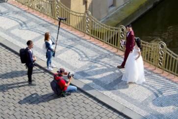 Foto e video di matrimoni