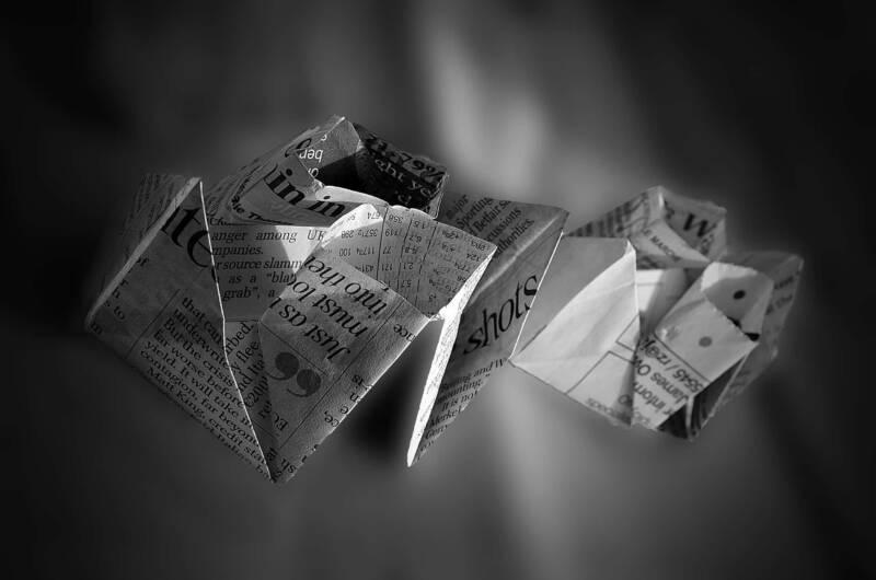 come riciclare la carta 800x530 - Come riciclare la carta in casa, tante idee ecologiche e utili