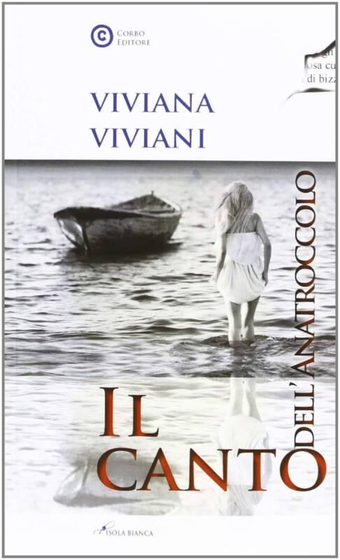 Il canto dell anatroccolo 486x800 - Intervista a Viviana Viviani autrice bolognese