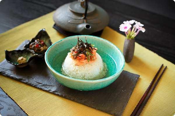 Cucinare con poco: Ochazuke - Rete News