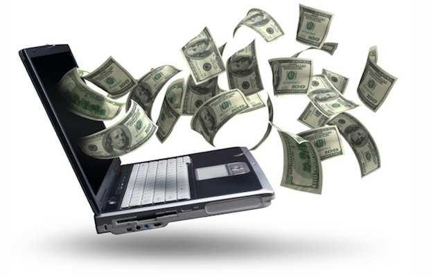 fare soldi online legalmente rubino