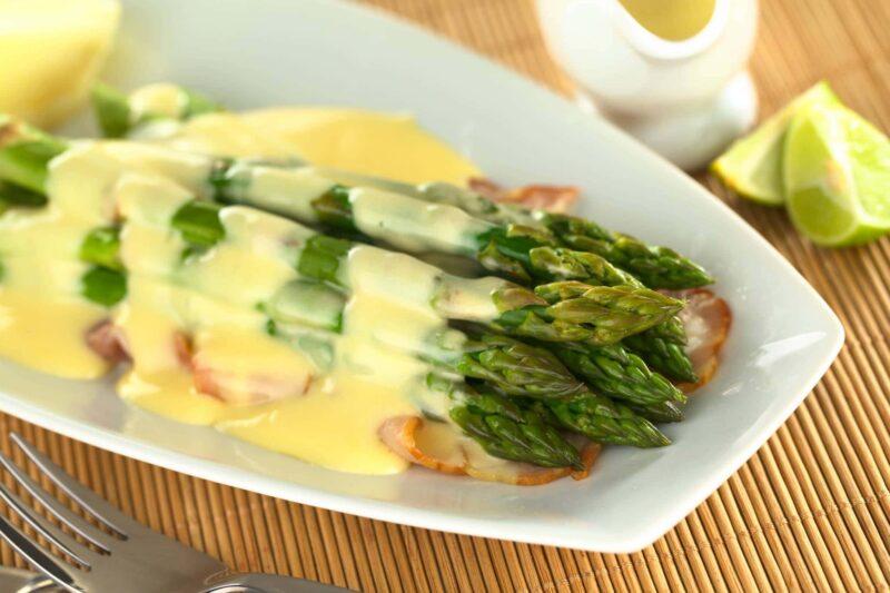 asparagi ricette di stagione 2 800x533 - Ricette di stagione con gli asparagi