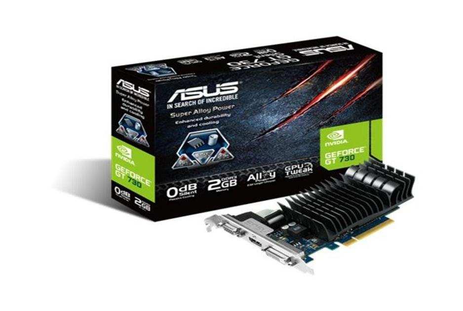 NVIDIA GeForce GT 730, la scheda video per i Pc più esigenti