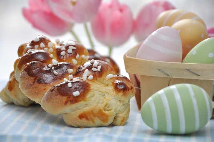 piatti tipici di pasqua - Piatti tipici di Pasqua