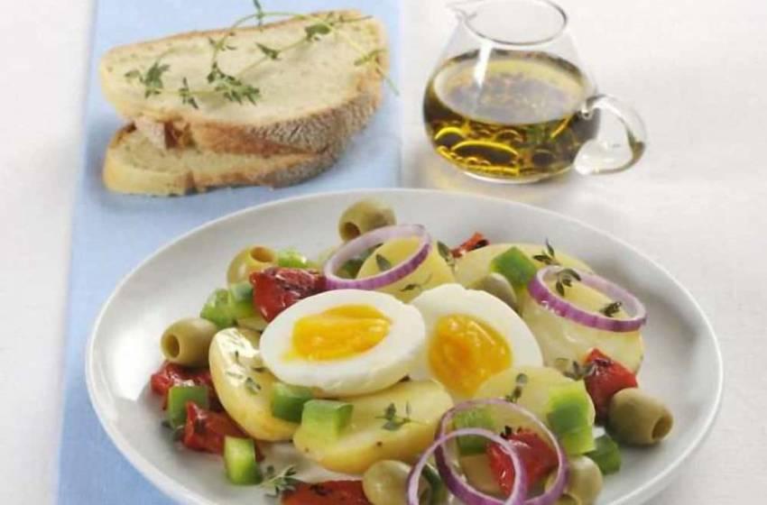 Uova e patate 3 ricette sfiziose e leggere