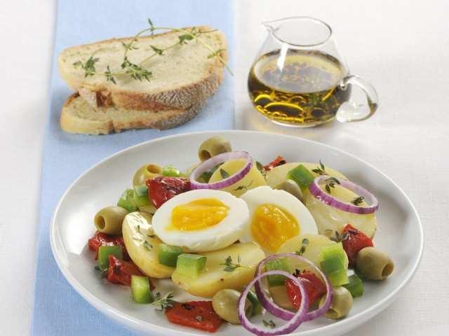 ricette patate e uova1 - Uova e patate 3 ricette sfiziose e leggere e super veloci