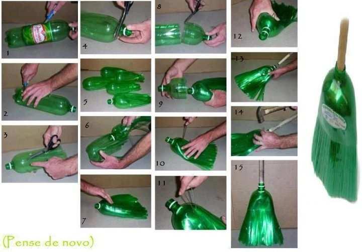 riciclobottiglia - Come riciclare le bottiglie di plastica e altri oggetti che buttiamo (Video)