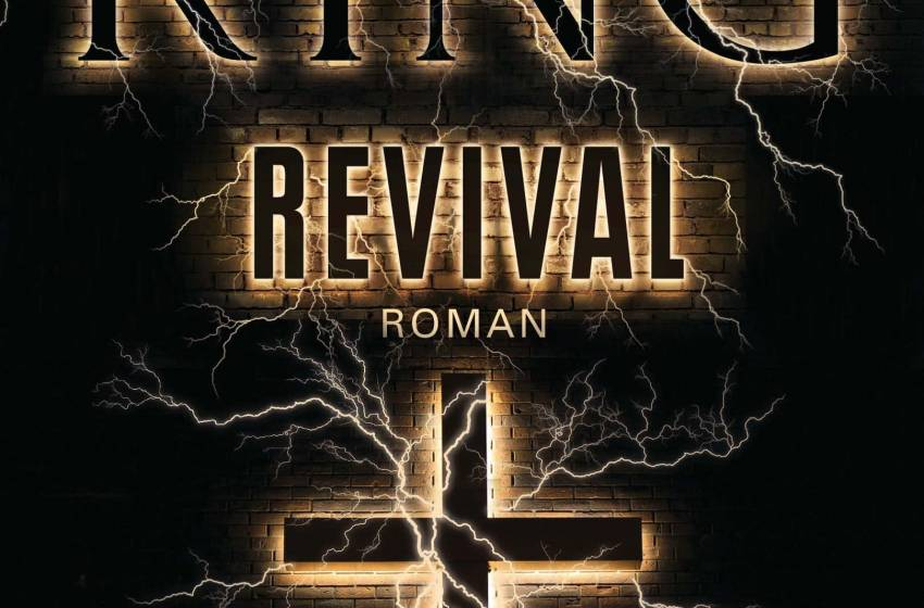 Revival di Stephen King la nostra recensione