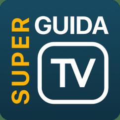 Super Guida TV Gratis 242x242 - App guida tv: come aggiornarsi sul palinsesto