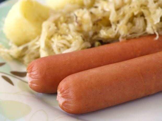 colazione tedesca 3 - Piatti tipici tedeschi  le specialità gastronomiche