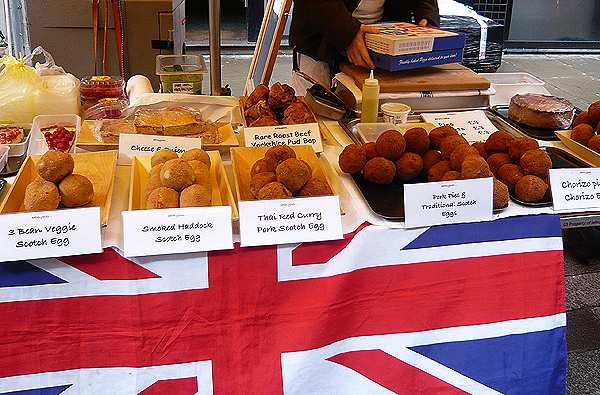 ws eatmypies - Cibi tipici inglesi: street food made in London