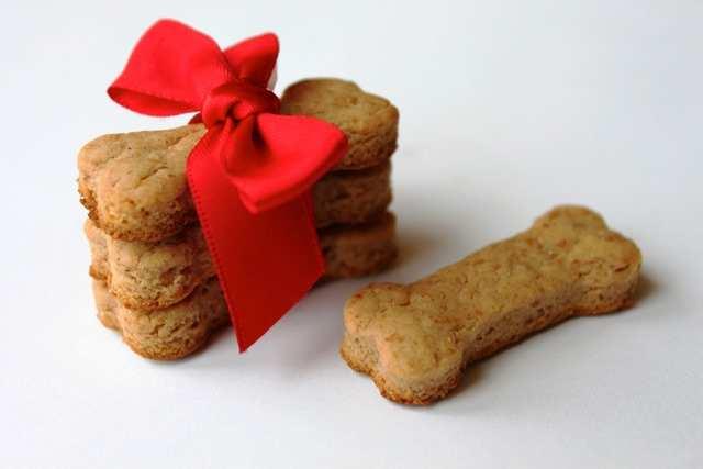 3 ricette di biscotti per cani