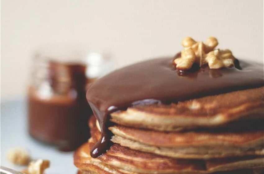 Come fare i pancakes al cioccolato come preparare le famose frittelle americane