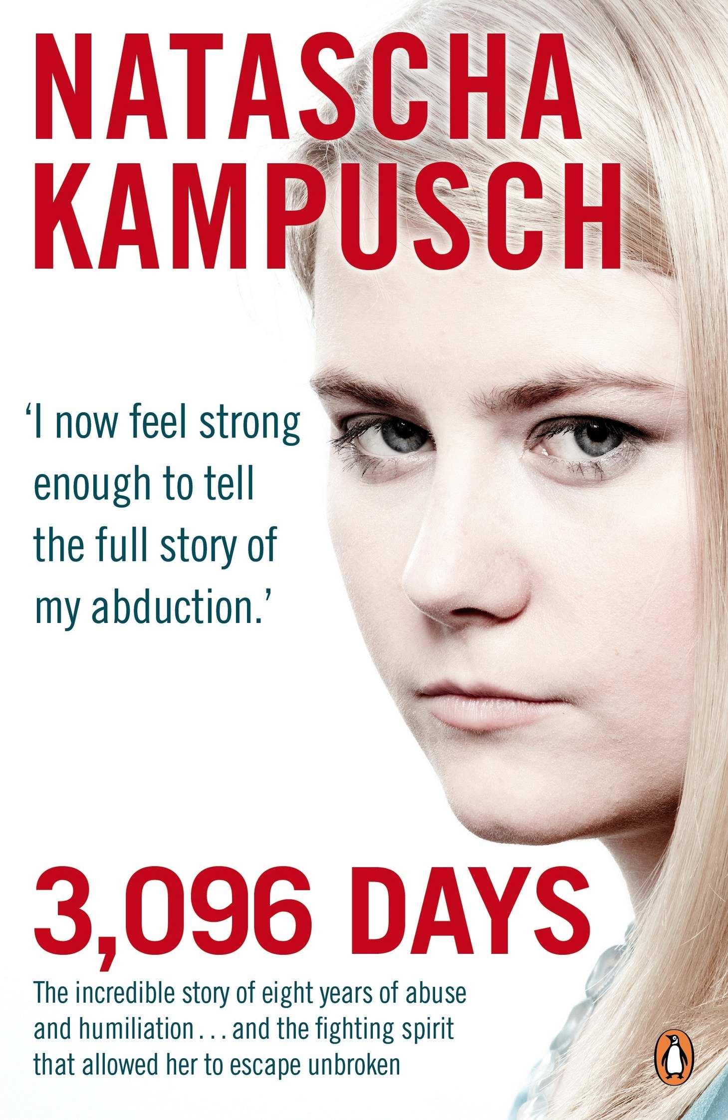 Natascha Kampusch 1 - 3096 giorni di prigionia di Natascha Kampusch