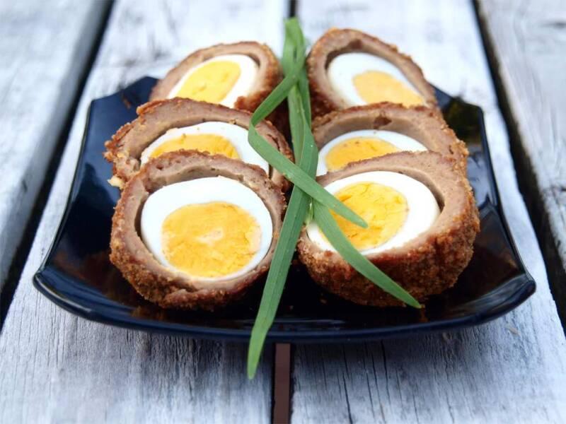 Uova di gallina 2 800x600 - Tre ricette con le uova sfiziose