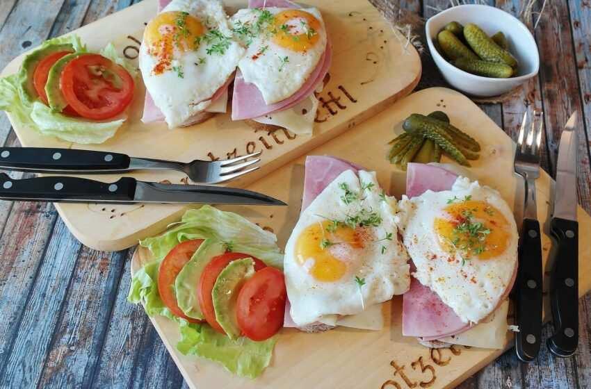 Tre ricette con le uova sfiziose