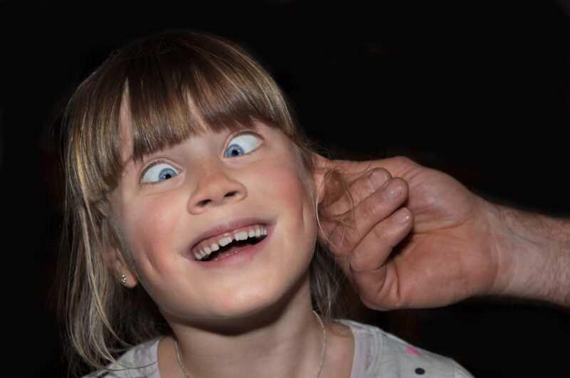 come pulire le orecchie ai bambini 800x531 - Come pulire le orecchie nel modo corretto