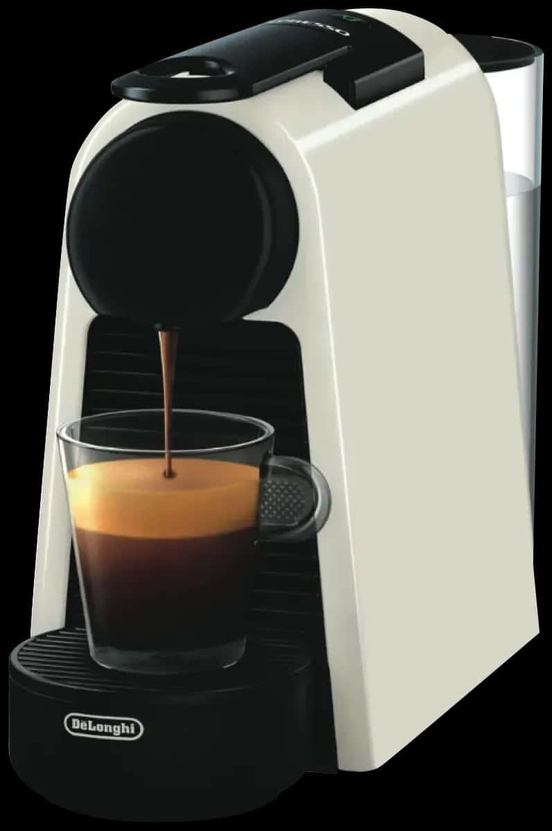 DELONGHI caffè Nespresso Essenza EN85