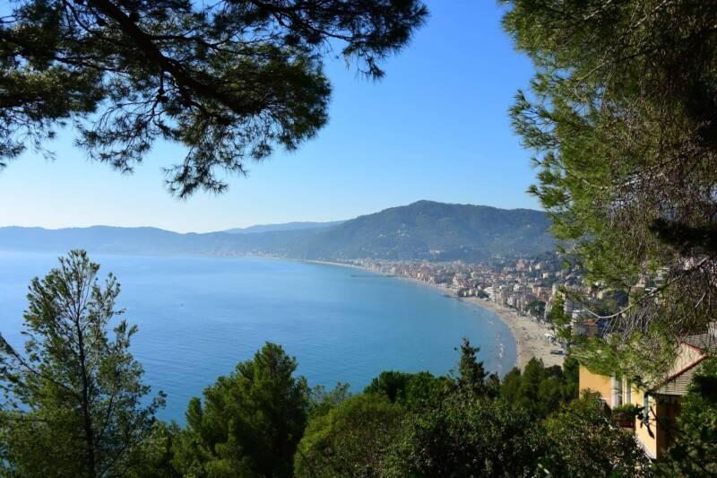 spiaggia di alassio 800x533 - Le migliori spiagge italiane!