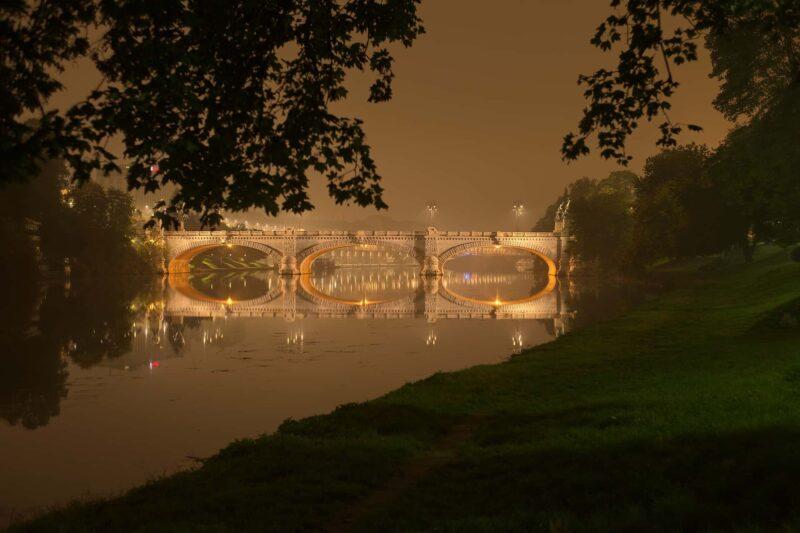 torino Ponte Principessa Isabella 800x533 - Turismo a Torino, perché scegliere questa città? Dove pernottare?