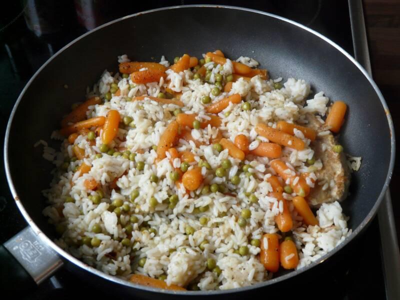 risotto dietetico e salutare 800x600 - Segreti di un risotto dietetico e salutare da chef, le ricette