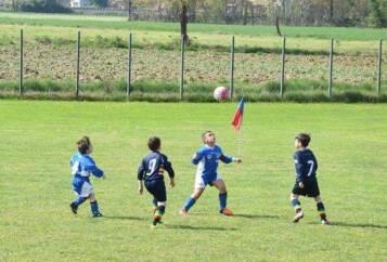 """DSC 0122 357x242 - Scuola calcio GSD Mappanese: """"Il senso di comunità è la partecipazione"""""""