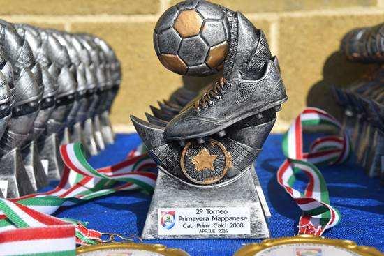 """Scuola calcio GSD Mappanese: """"Il senso di comunità è la partecipazione"""""""