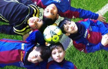 """GruppoErba 379x242 - Scuola calcio GSD Mappanese: """"Il senso di comunità è la partecipazione"""""""
