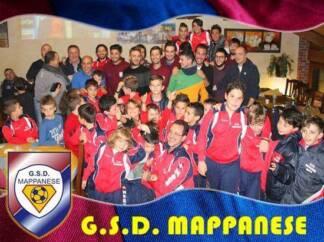 """natale 324x242 - Scuola calcio GSD Mappanese: """"Il senso di comunità è la partecipazione"""""""