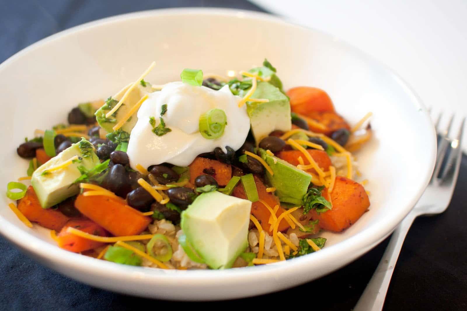 Dieta vegana a base di proteine vegetali riduce il rischio di morte studio 1 - Dieta vegana a base di proteine vegetali riduce il rischio di morte (studio)
