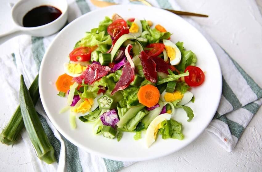Dieta vegana a base di proteine vegetali riduce il rischio di morte (studio)