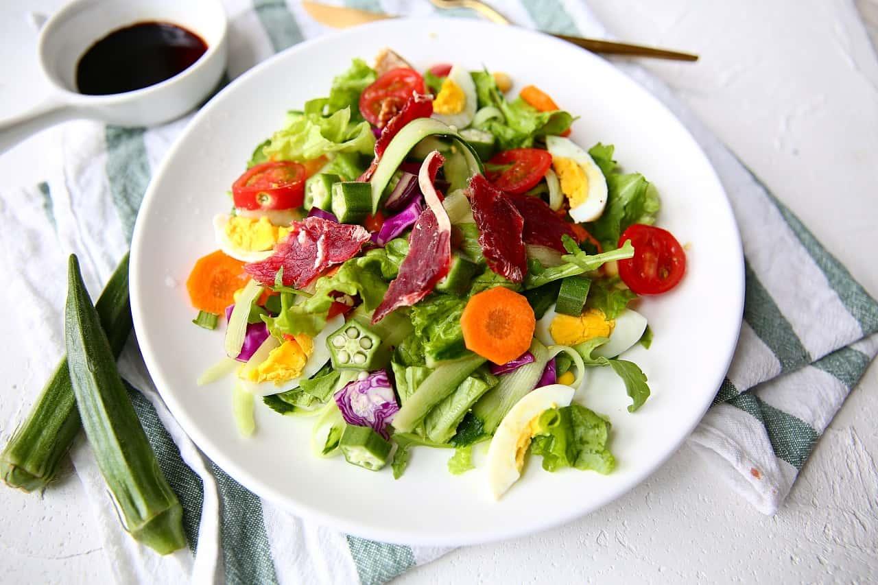Dieta vegana a base di proteine vegetali riduce il rischio di morte studio 2 - Dieta vegana a base di proteine vegetali riduce il rischio di morte (studio)