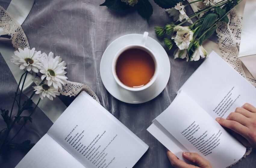Leggere libri aumenta l'aspettativa di vita e previene le malattie