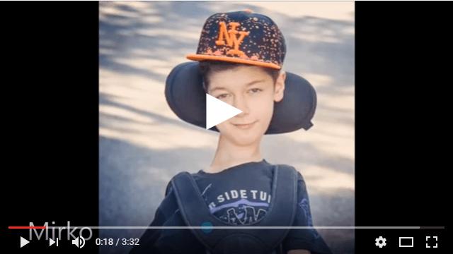 SMA: Mirko & Linda Show Speciale famiglie (Video)