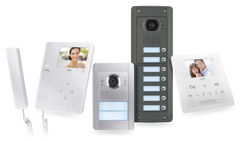 Elvox: L'evoluzione della Tecnologia nei Videocitofoni e Citofoni