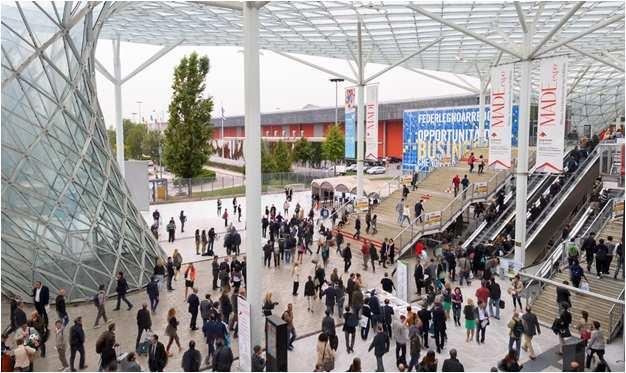 Milano, torna l'appuntamento con Made Expo