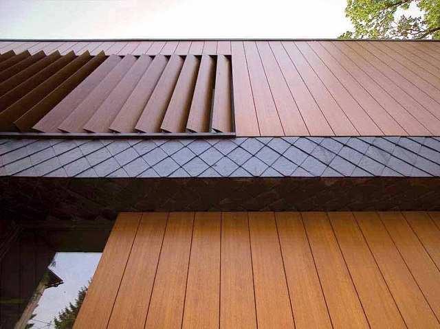 tetto ventilato in legno - Tetto ventilato, vantaggi e le sue caratteristiche
