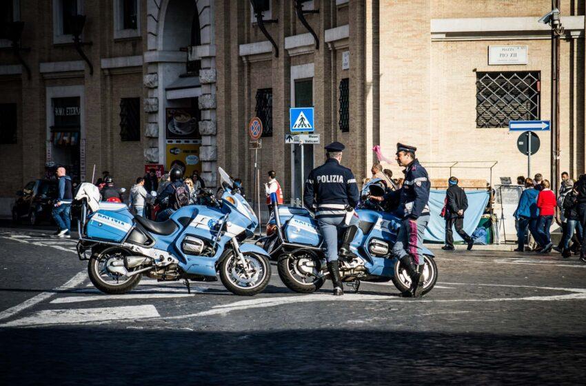Concorso Polizia di Stato: cosa bisogna sapere
